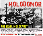 The Real Holocaust